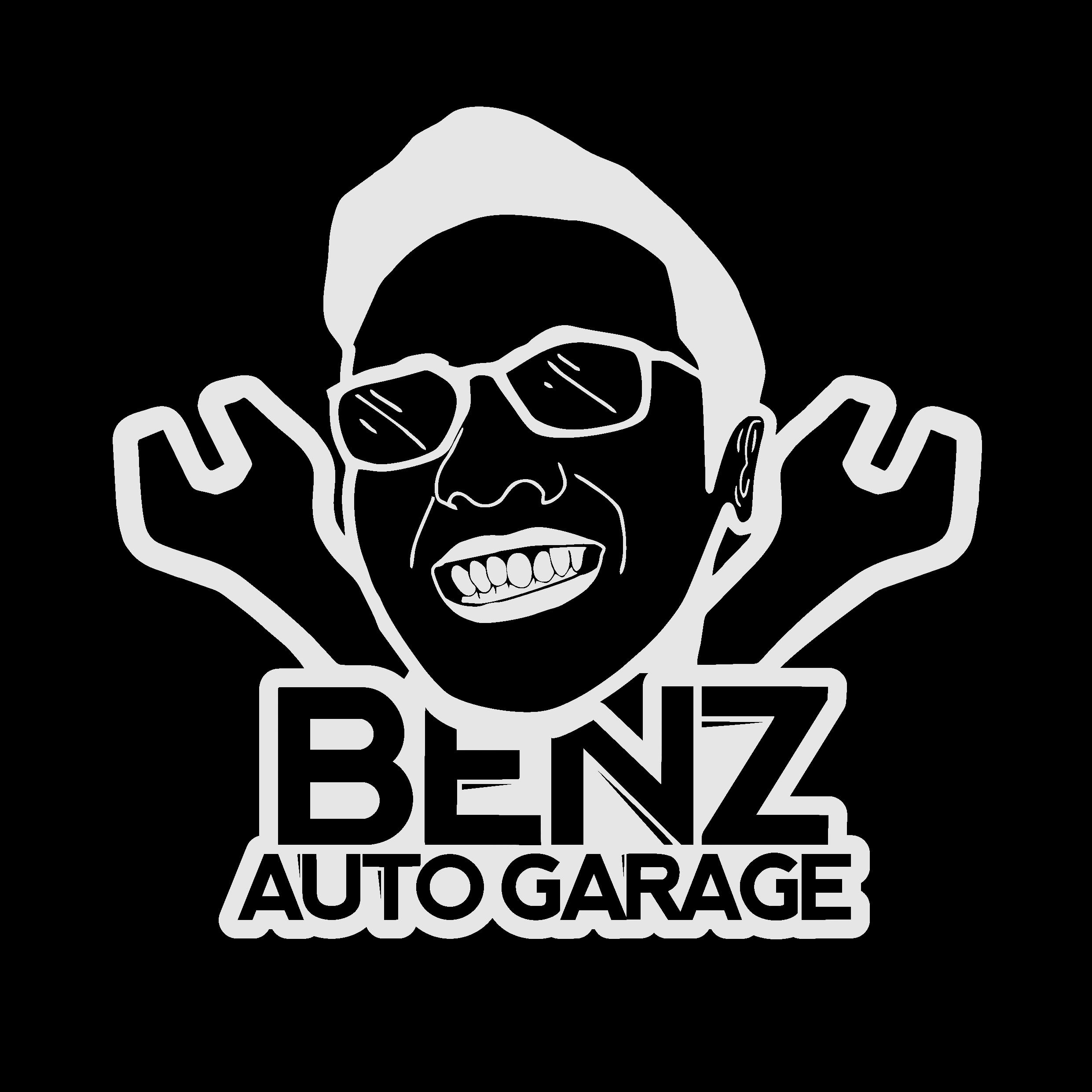 BenzAuto Garage